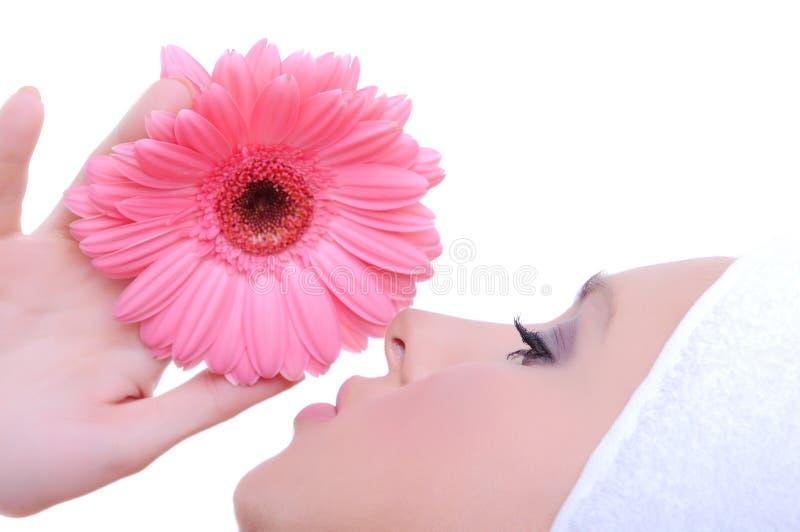 Saúde e beleza imagem de stock royalty free