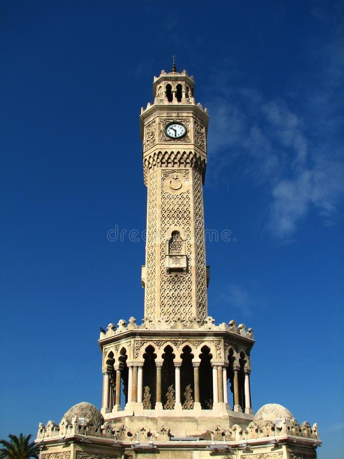 Saat Kulesi (Clock Tower) stock image