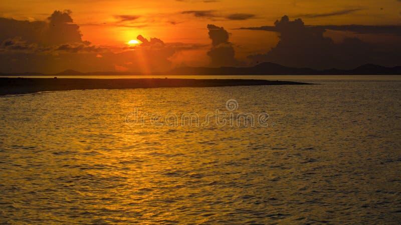 Sabah Mermaid Island images stock