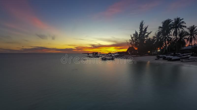 Sabah Mermaid Island photos stock
