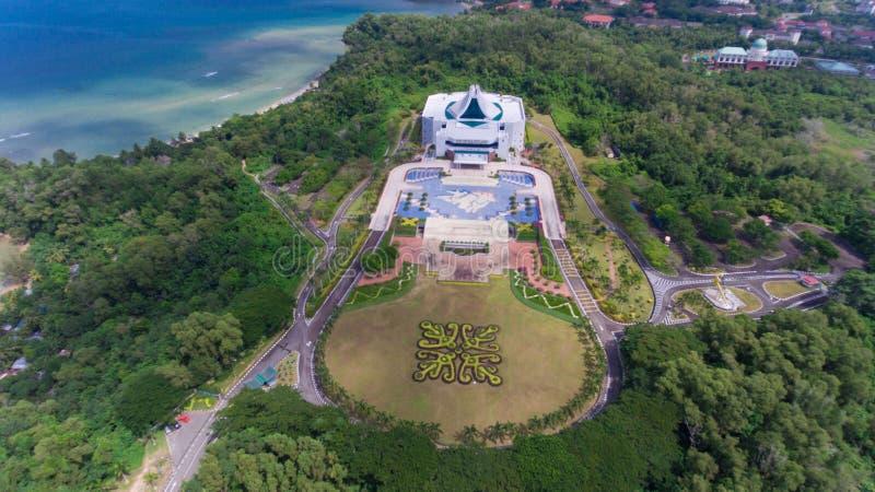 Sabah State Legislative Assembly images libres de droits