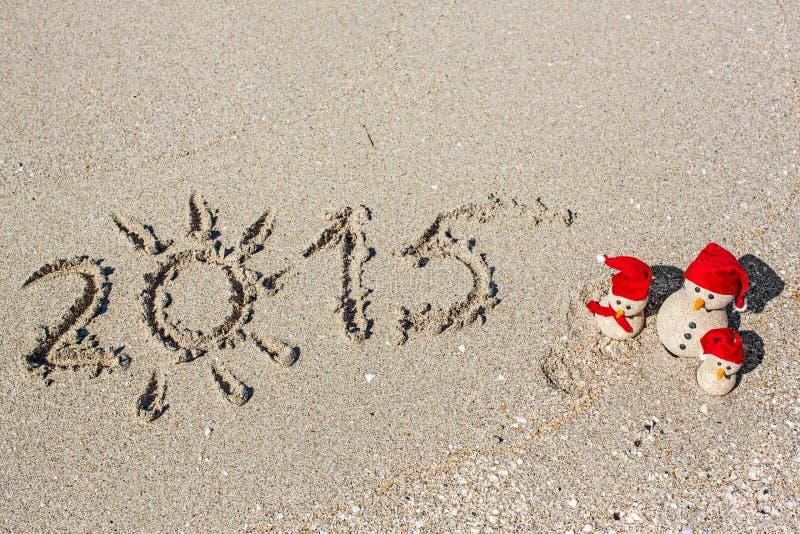 Download Sabbia immagine stock. Immagine di turista, sabbia, natale - 117976925