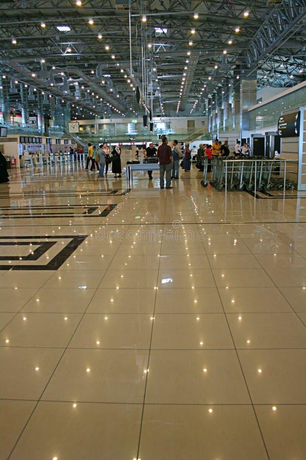 Free Sabiha Gokcen ınternational Airport Stock Photography - 26831412