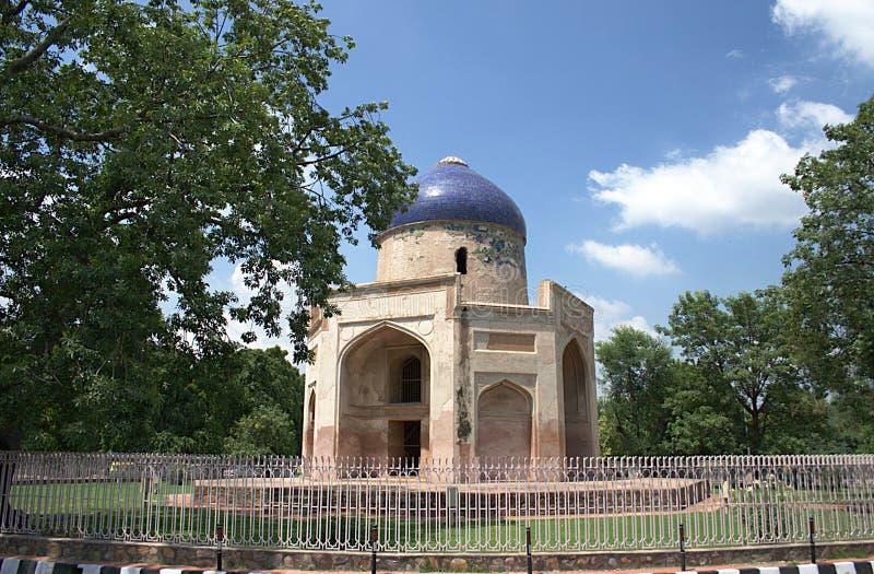 Sabz Burj, Nueva Deli fotografía de archivo libre de regalías
