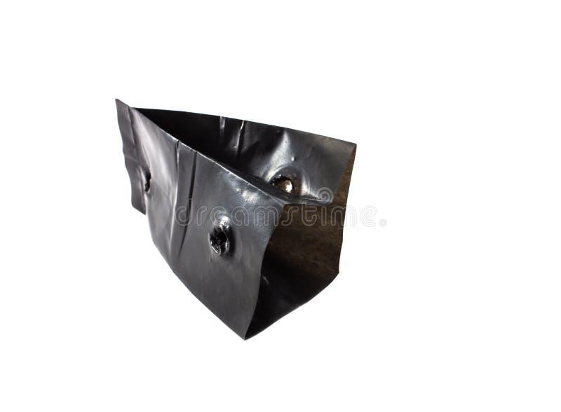 sac de crèche photographie stock libre de droits