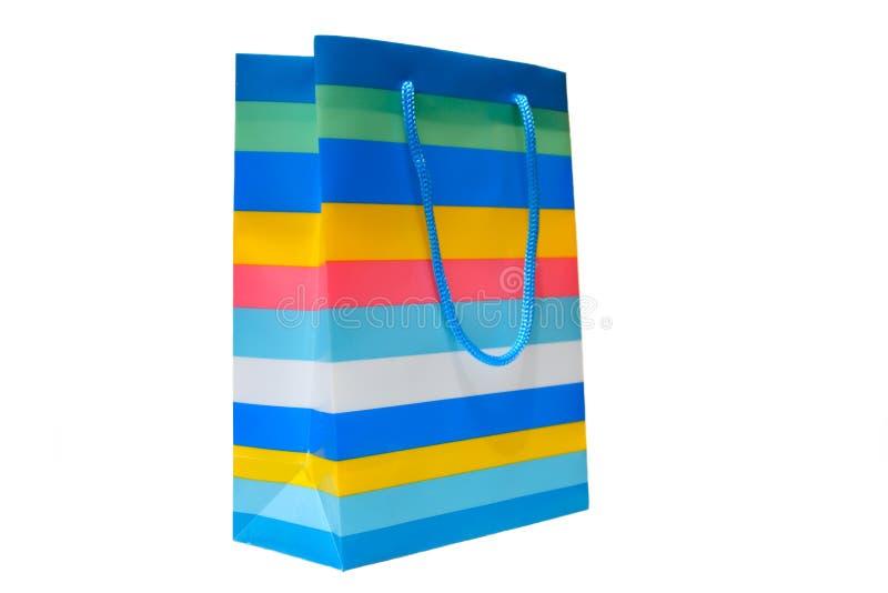Sacchetti del regalo fotografie stock libere da diritti
