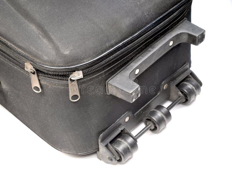 Sacchetto del carrello immagine stock libera da diritti