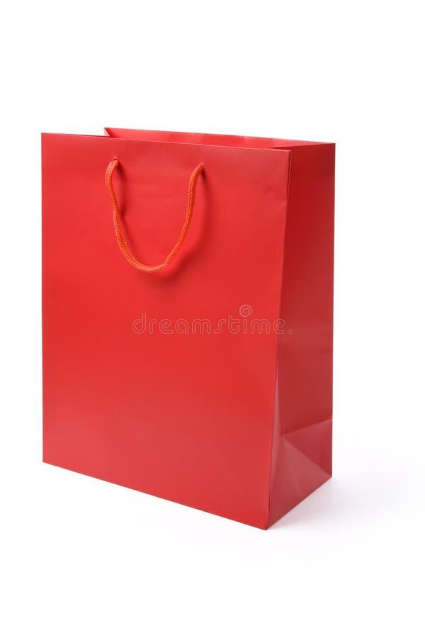 Sacchetto di acquisto fotografia stock