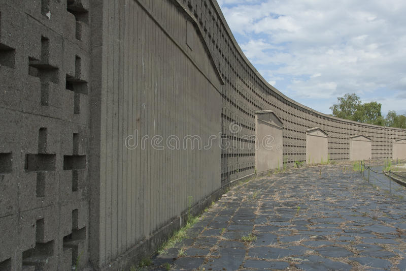 Download Sachsenhausen Concentration Camp Editorial Image - Image: 19724800