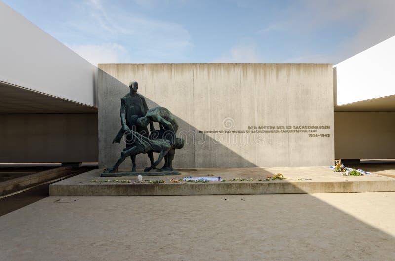 Download Sachsenhausen Editorial Stock Image - Image: 34293039
