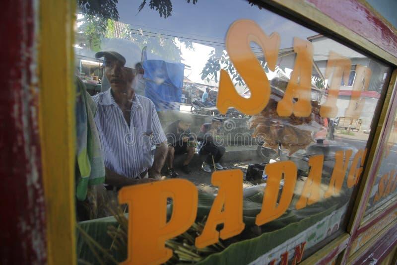 Sacie Padang imagen de archivo