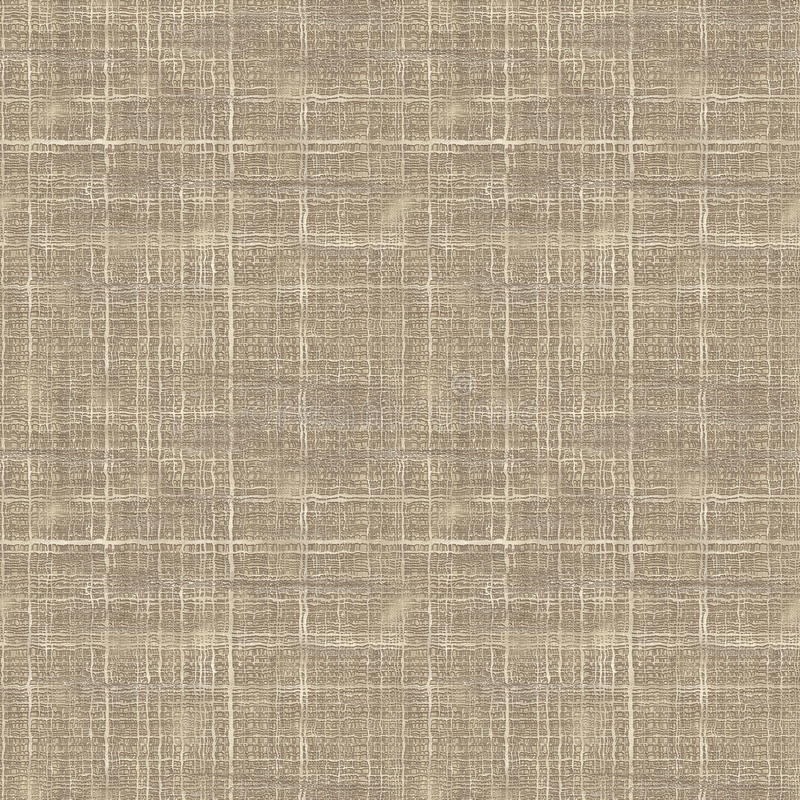 Sack linen. An illustration of a nice abstract seamless sack linen texture vector illustration