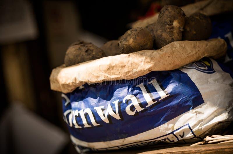 Sack Of Potatoes Free Public Domain Cc0 Image