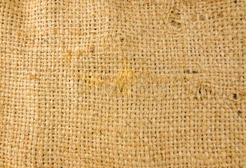 sackcloth στοκ φωτογραφία με δικαίωμα ελεύθερης χρήσης