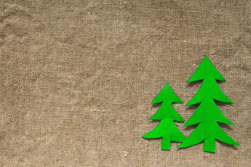 Download Sackcloth stock photo. Image of flax, green, brown, frame - 6796494