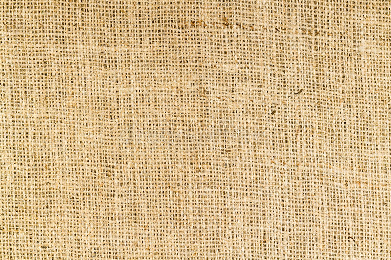 Download Sacking stock photo. Image of material, texture, flax - 27539258