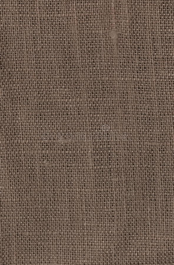 Sacking background. Grunge Cloth. Fabric Texture. texture brown fabric. royalty free stock photo
