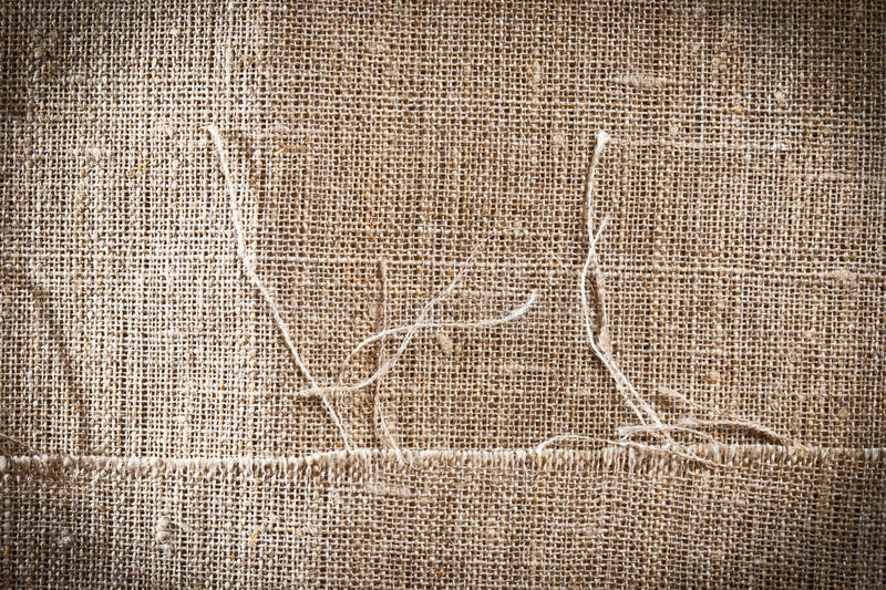 Download Sacking texture stock photo. Image of sack, fiber, pure - 18150452