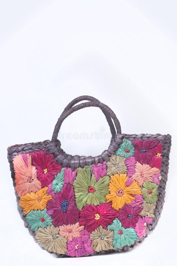 Saco da flor imagens de stock royalty free
