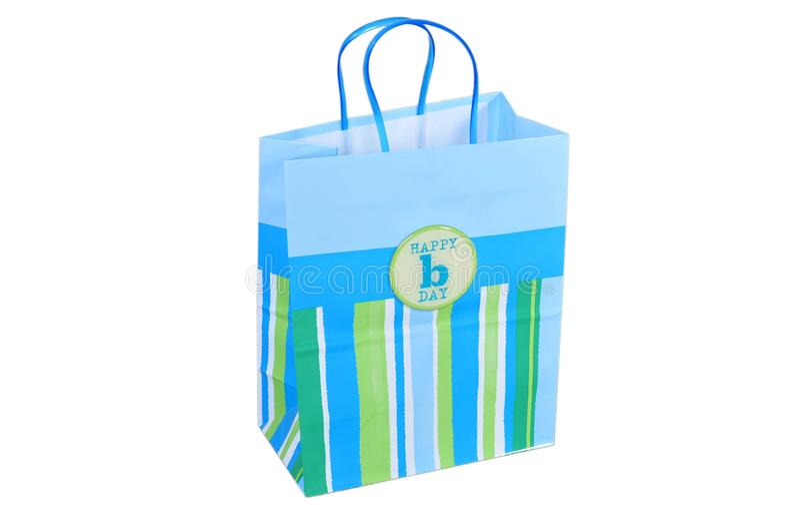 Download Saco de compra foto de stock. Imagem de saco, colorido - 12805768