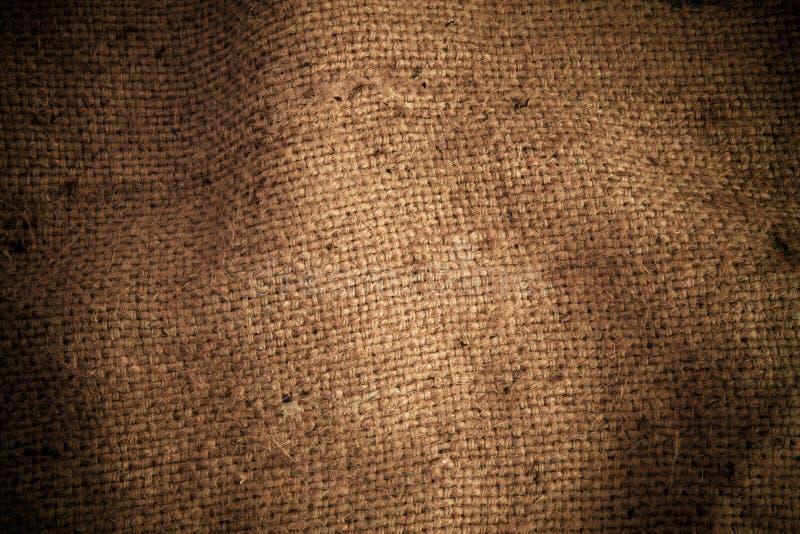 Saco de la textura fotografía de archivo