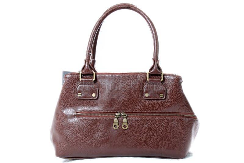 Saco de mão/bolsa luxuosos imagem de stock royalty free
