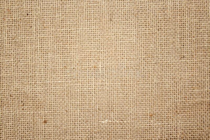 Saco del sisal (textura) fotos de archivo libres de regalías