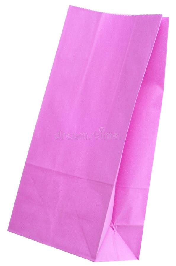 Sacos coloridos do presente imagem de stock