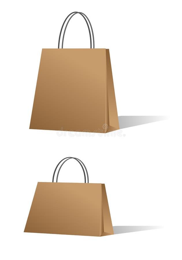 Download Sacos de compra da venda ilustração do vetor. Ilustração de projeto - 12811575