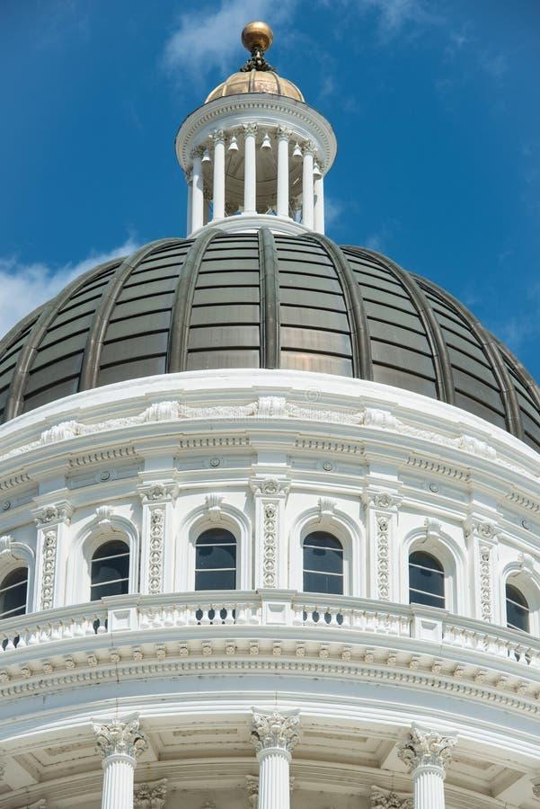 Download Sacramento Capitol Building Stock Photo - Image: 25917730