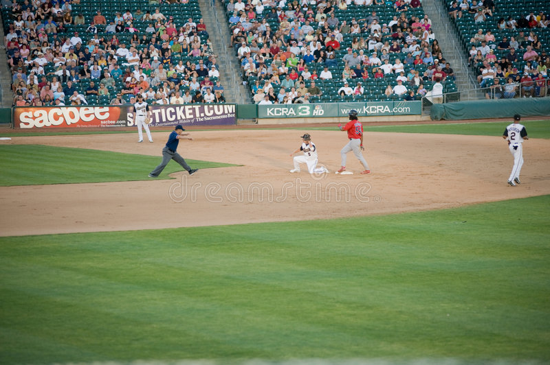 Download Sacramento River Cats editorial image. Image of athletics - 5964920