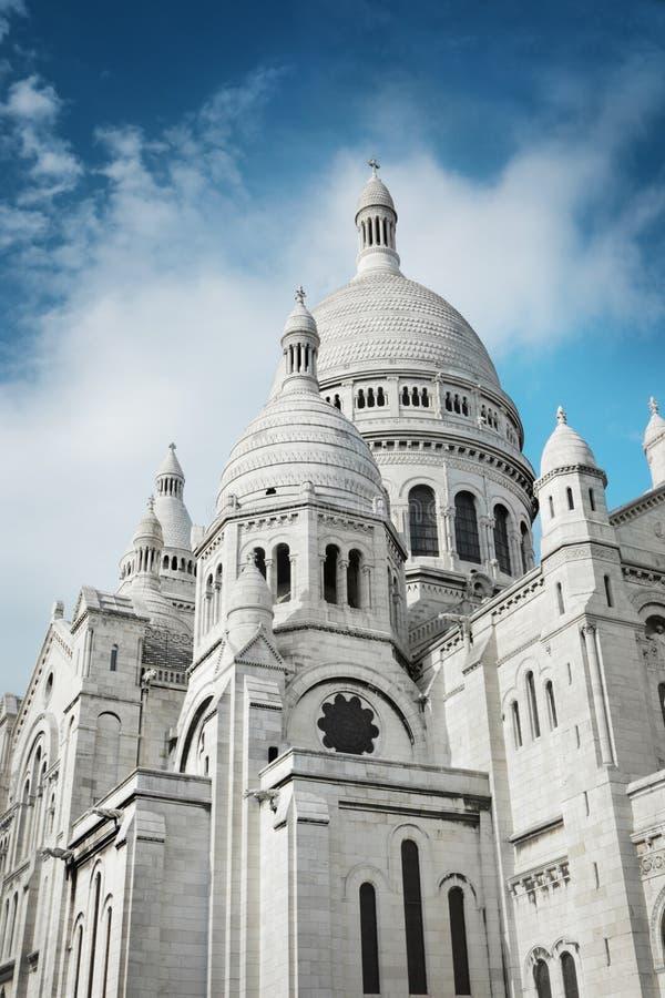 Sacre-Coeur fotos de archivo