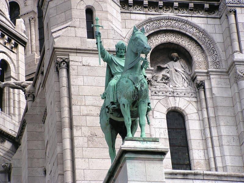 Sacre Coeur fotos de stock royalty free