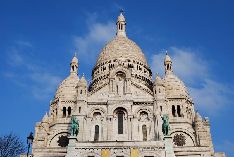 Download Sacre Coeur, Montmartre, Paris Stock Photo - Image: 23576382