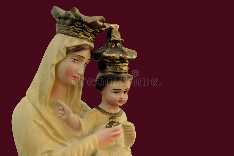 Sacred Heart royalty free stock photos