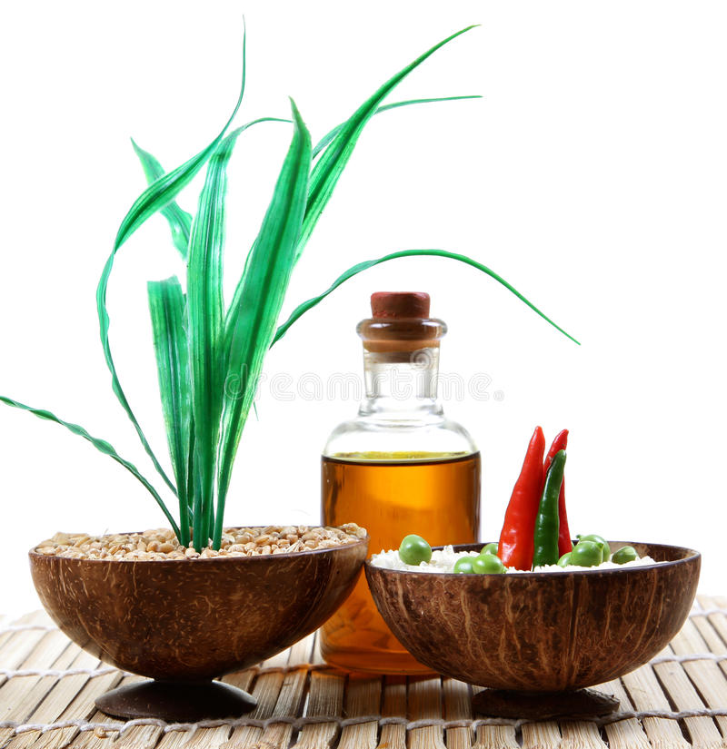 Download Sacred offerings stock photo. Image of chillies, background - 18016718