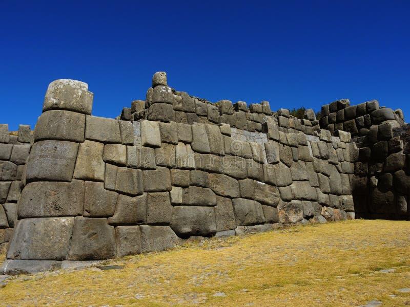 Download Sacsayhuaman Dans Cusco, Pérou Photo stock - Image du vieux, historique: 77152714