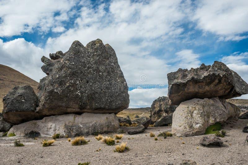 Sacsayhuaman fördärvar peruanen Anderna Cuzco Peru arkivfoton