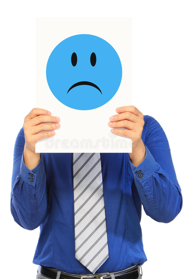 Download Sad And Blue Stock Images - Image: 31622174