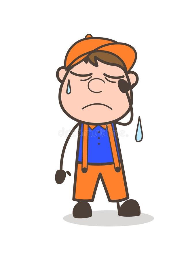 Sad Employee Cartoon Stock Illustrations 4 223 Sad Employee Cartoon Stock Illustrations Vectors Clipart Dreamstime