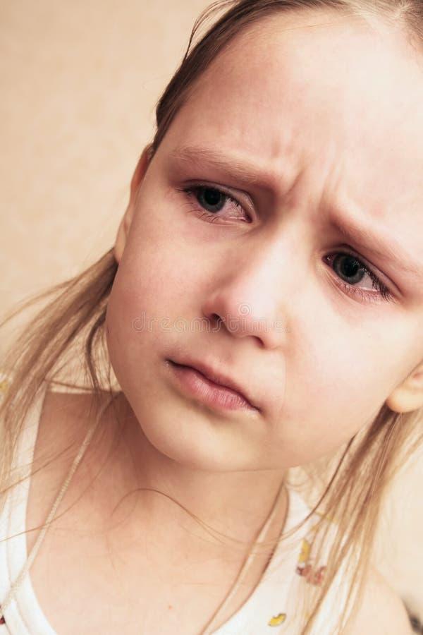 Download Sad girl stock photo. Image of mouth, news, girls, human - 22529358
