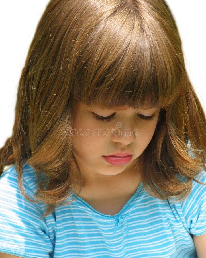 Free Sad Girl Stock Photo - 24880