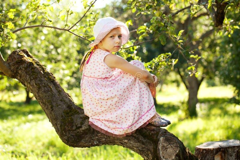 Download Sad Little Girl Royalty Free Stock Photo - Image: 26168955