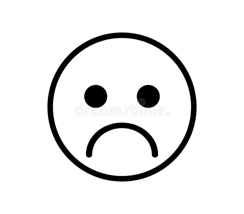 One Line Art Smiley : Sad puppy face emoticon gallery wallpaper and free download