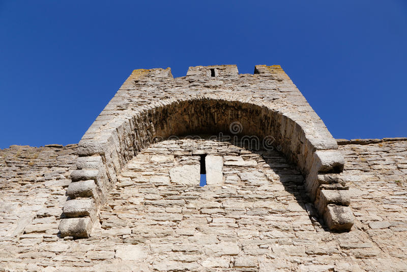 Download Saddel塔 库存图片. 图片 包括有 游人, 石头, 军事, 没人, 墙壁, 拱道, 城市, 设防, 蓝色 - 72366215