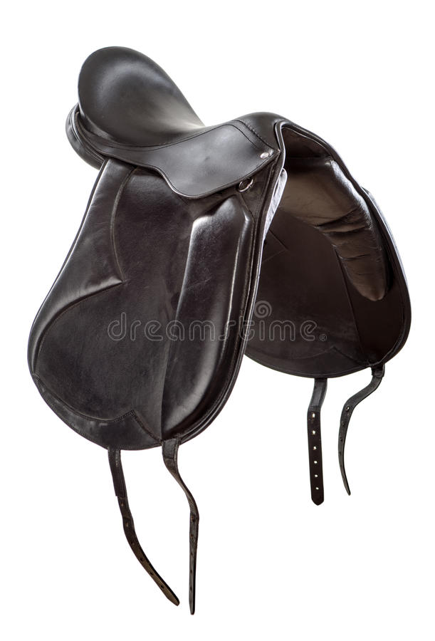 Saddle vector illustration