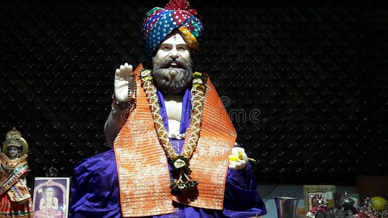 Sadguru Maharaj stock photos