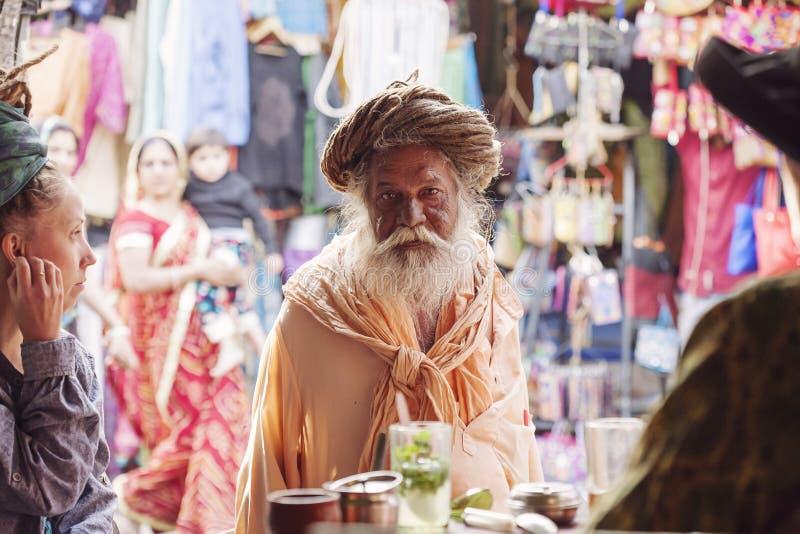 Sadhu Baba Stock Images - Download 1,050 Royalty Free Photos