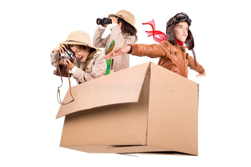 safari immagini stock