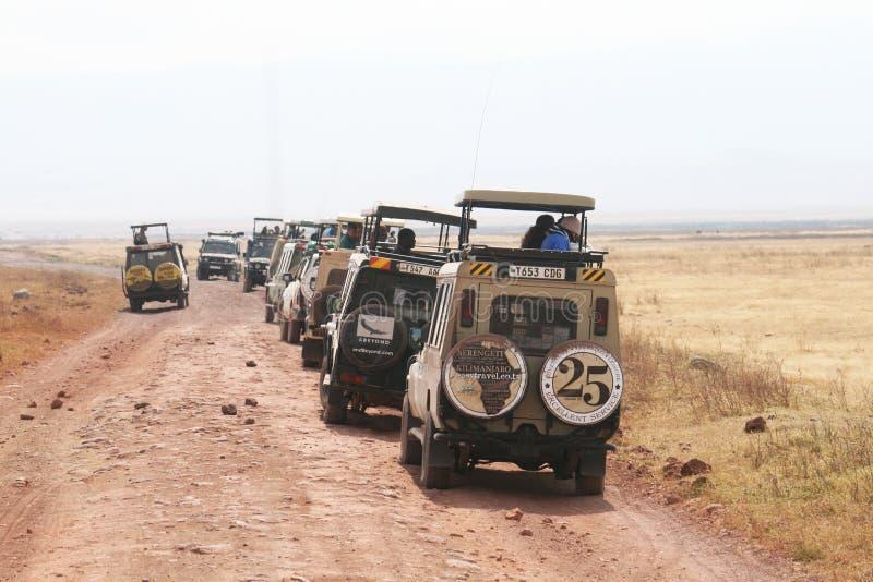 Safari africano fotos de archivo libres de regalías
